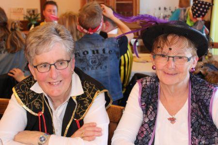 Seniorenfasnacht 2019 - 12