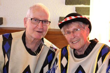 Seniorenfasnacht 2019 - 21