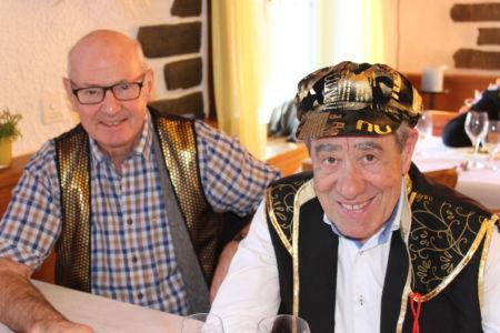 Seniorenfasnacht 2019 - 29