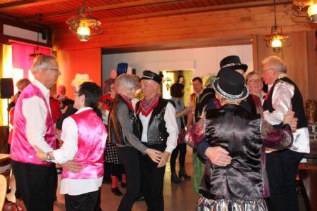 Seniorenfasnacht 2019 - 5