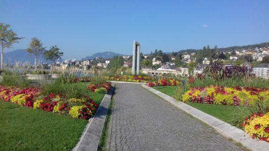 Vereinsreise Westschweiz 1